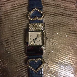 DG watch